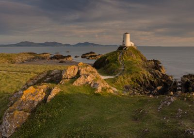 Twr mawr lighthouse